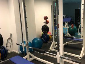 Smithmaskin CL Fitness