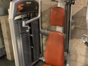 Icarian Precor Chestpress-Bröstpress