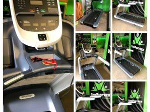 Crosstrainers, Motionscyklar, Spinningcyklar