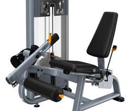 Precor Benspark-Legextension Discovery
