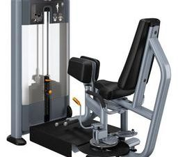 Precor Insida-lårmaskin-Adduction Discovery
