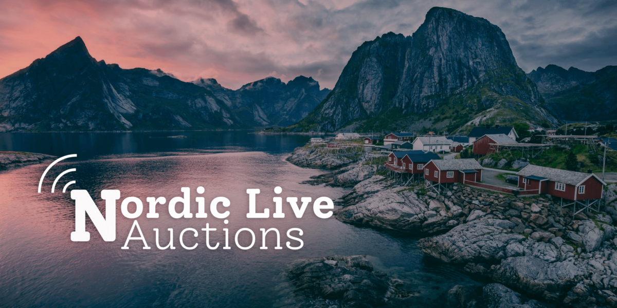 Precor Sverige På Nordic-Live-Auctions
